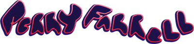 Perry Farrell Logo